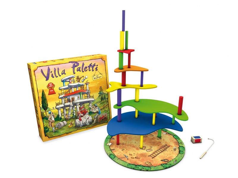 Melagioco - Giochi per la famiglia