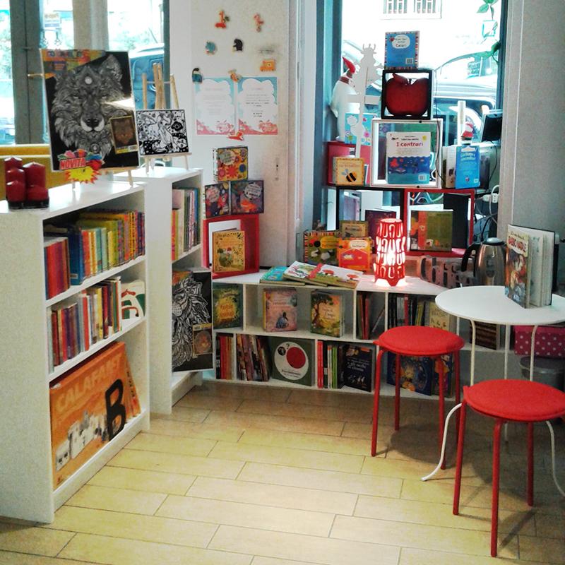 Melagioco - Libreria per bambini e ragazzi